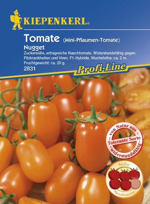 Vrtnarstvo Breskvar - Solanum lycopersicum Nugget