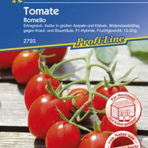 Vrtnarstvo Breskvar - Solanum lycopersicum Romello