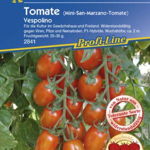 Vrtnarstvo Breskvar - Solanum lycopersicum Vespolino
