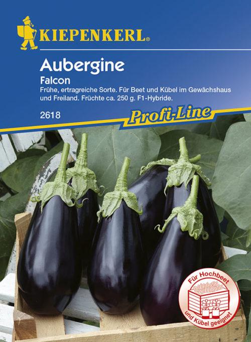Vrtnarstvo Breskvar - Solanum melongena Falcon