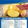 Vrtnarstvo Breskvar - Solanum tuberosum Jelly