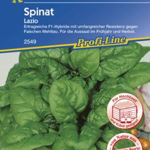 Vrtnarstvo Breskvar - Spinacia oleracea Lazio