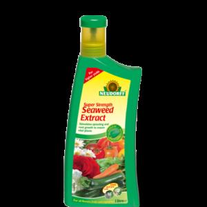 Vrtnarstvo Breskvar - Neudorff Super Strength Seaweed Extract