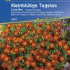 Vrtnarstvo Breskvar - Tagetes tenuifolia Luna Rot
