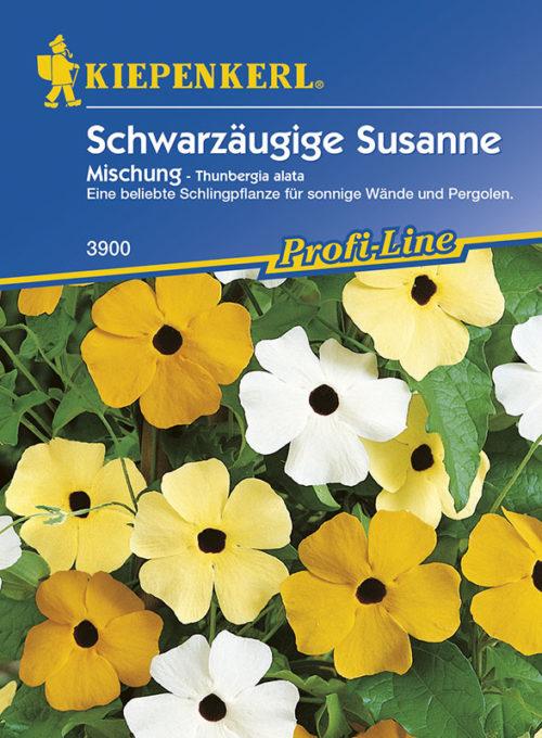 Vrtnarstvo Breskvar - Thunbergia alata Mix
