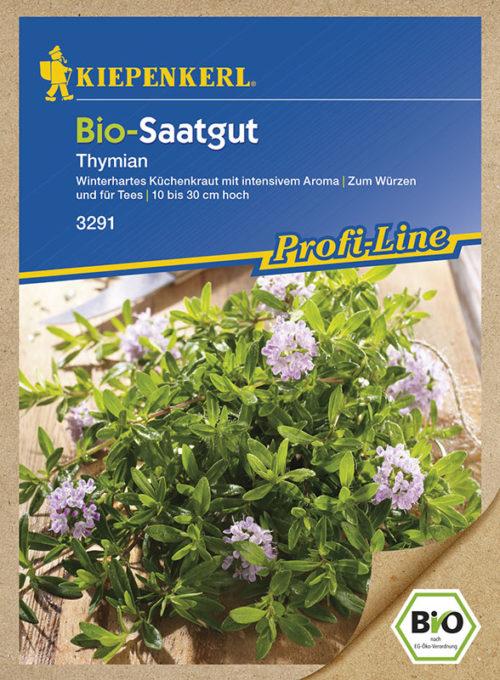 Vrtnarstvo Breskvar - Thymus Vulgaris Bio