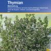 Vrtnarstvo Breskvar - Thymus vulgaris