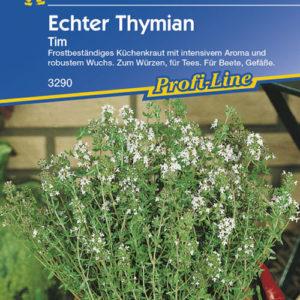 Vrtnarstvo Breskvar - Thymus vulgaris Tim