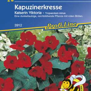 Vrtnarstvo Breskvar - Tropaeolum minus Kaiserin Viktoria