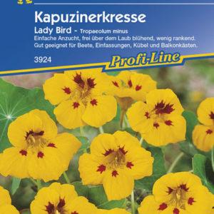 Vrtnarstvo Breskvar - Tropaeolum minus Lady Bird