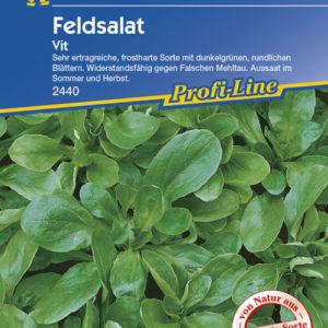 Vrtnarstvo Breskvar - Valerianella locusta Vit