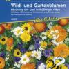 Vrtnarstvo Breskvar - Wild- und Gartenblumen Mix