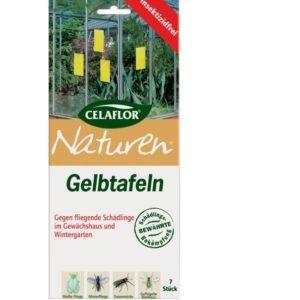 Vrtnarstvo Breskvar - Celaflor Naturen Bio Lepljive Plošče