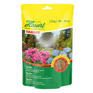 Vrtnarstvo Breskvar - Hauert Tardit Langzeitdünger