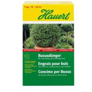 Vrtnarstvo Breskvar - Hauert Buxus
