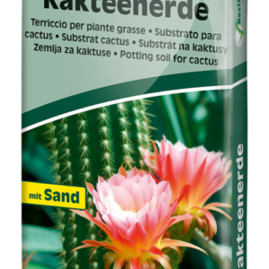 Vrtnarstvo Breskvar - BestGreen Potting Soil for Cactus