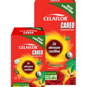 Vrtnarstvo Breskvar - Celafor Careo koncentrat