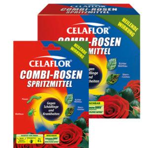 Celafor Combi (Careo + Saprol) koncentrat
