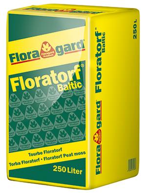Vrtnarstvo Breskvar - Florabalt Peat 20-40 mm