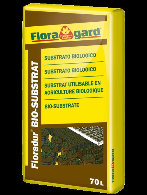 Vrtnarstvo Breskvar - Floradur Block Bio
