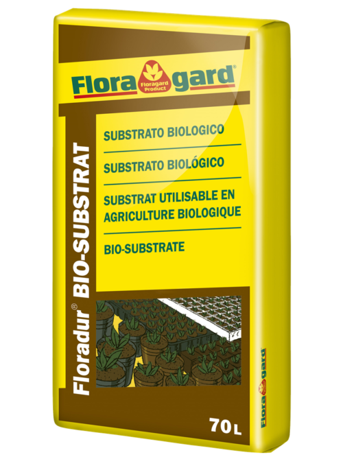 Vrtnarstvo Breskvar - Floradur Pot Herbs Bio