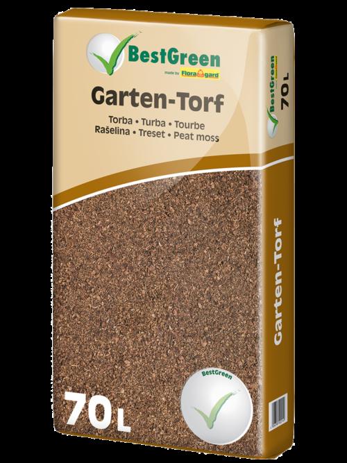 Vrtnarstvo Breskvar - Floragard BestGreen Garden Peat Moss