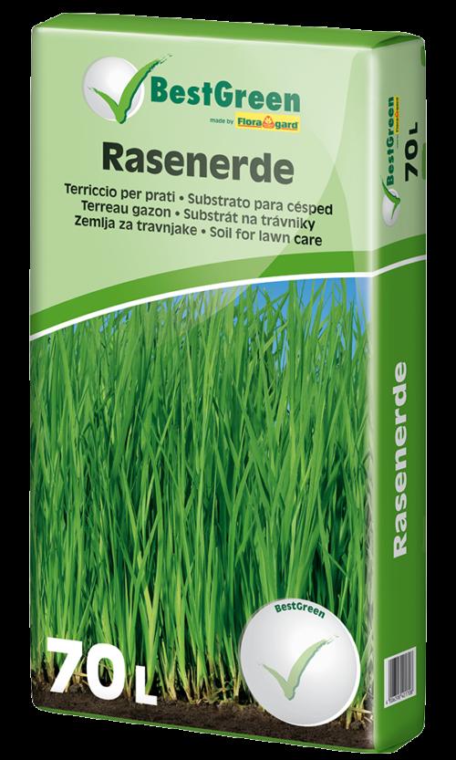 Vrtnarstvo Breskvar - Floragard BestGreen Soil for Lawn Care