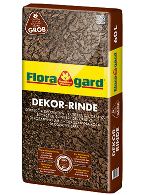 Vrtnarstvo Breskvar - Floragard Decorative Bark