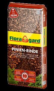 Vrtnarstvo Breskvar - Floragard Decorative Pine Bark - fino