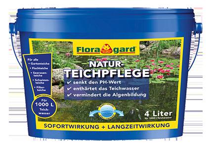 Vrtnarstvo Breskvar - Floragard Nature Pond Care