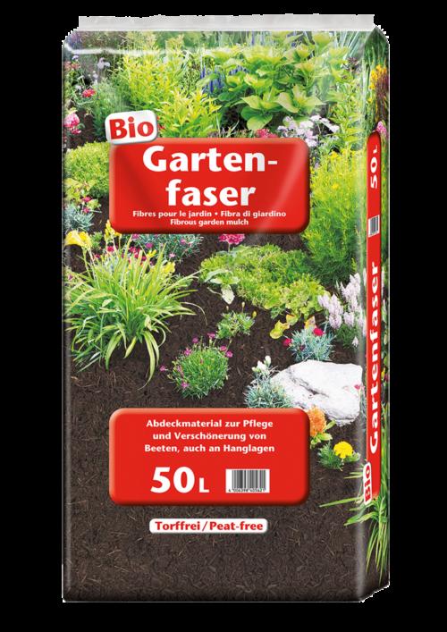 Vrtnarstvo Breskvar - Floragard Peat-free Bio Fibrous Garden Mulch