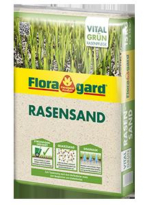 Vrtnarstvo Breskvar - Floragard Rasensand