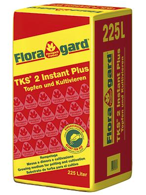 Vrtnarstvo Breskvar - Floragard TKS 2 Pot Coarse