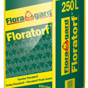 Vrtnarstvo Breskvar - Floratorf 20-40 mm