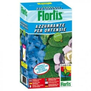 Vrtnarstvo Breskvar - Flortis za modre hortenzije