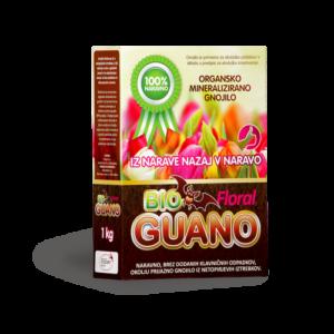Vrtnarstvo Breskvar - Guano Bio Floral