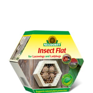 Vrtnarstvo Breskvar - Neudorff Insect Flat for Ladybugs and Lacewings