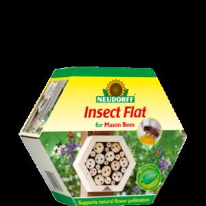 Vrtnarstvo Breskvar - Neudorff Insect Flat for Mason Bees