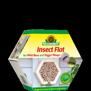 Vrtnarstvo Breskvar - Neudorff Insect Flat for Wild Bees and Digger Wasps