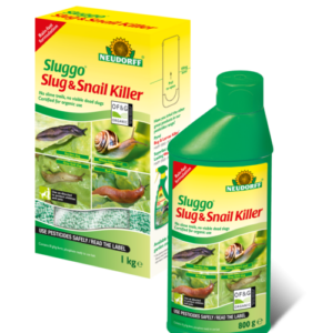Vrtnarstvo Breskvar - Neudorff Sluggo Slug & Snail Killer