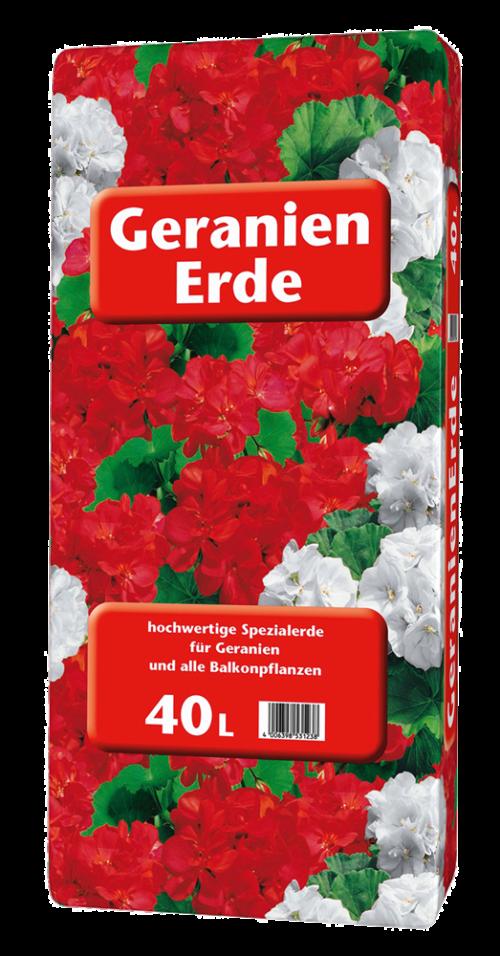 Vrtnarstvo Breskvar - Universal Geranium Potting Soil